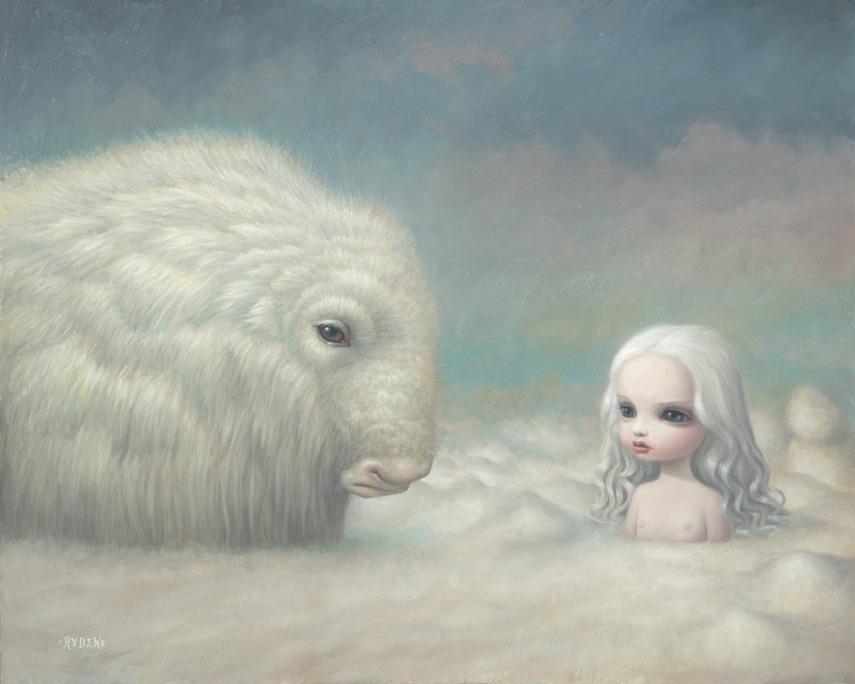 Mark Ryden - Heaven, 2008